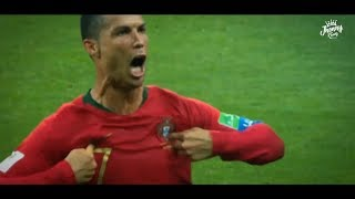 World Cup 2018 || Best Moments || Live It Up || ᴴᴰ