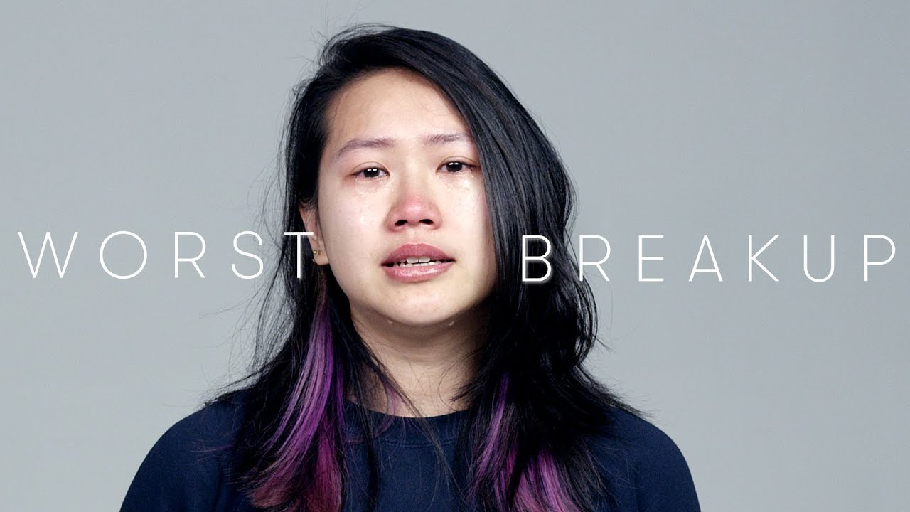 Download 100 People Tell Us About Their Worst Breakup | Keep It 100 | Cut