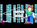 Just Dance 2016 - Champagne Showers by LMFAO feat Natalia Kills