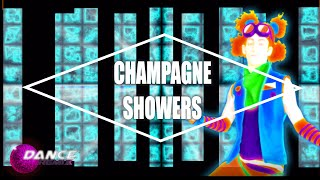 Just Dance 2016 - Champagne Showers by LMFAO feat Natalia Kills