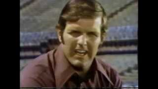1972 Bob Griese commercial