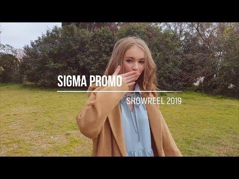 SIGMA PROMO | Showreel 2019