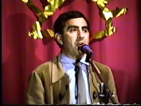 semana del apoderado 1993 liceo san jose, REQUINOA