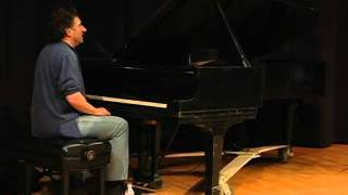 New Orleans Blues Piano and Songwriting Technique with Jon Cleary