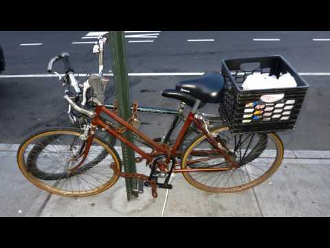Bicycles of NY