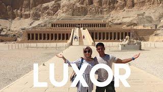 Luxor, la capital del Antiguo Egipto - Crucero por el Nilo