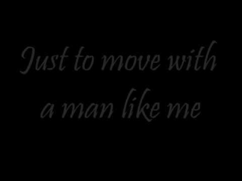Robert Downey Jr - Man Like Me (Lyrics)