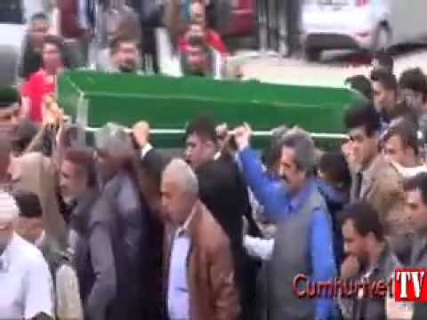 Gizem Akdeniz cenazesi toprağa verildi