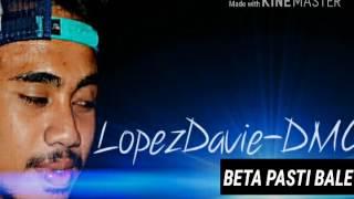 Video DAVIE-BETA PASTI BALE download MP3, 3GP, MP4, WEBM, AVI, FLV Juli 2018