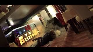 Отель Гранд Лион 2 сезон. Взрыв аквариума