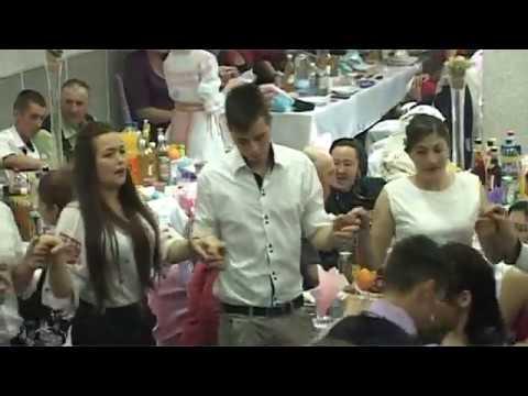 Nunta Vasy&Andreea - 1 Iunie 2013 - Lunca Ilvei (PARTEA 2)