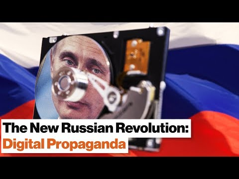 How Russia's Election Meddling Revolutionized Propaganda | Jordan Greenhall