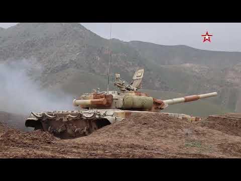 Российские военные уничтожили
