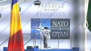 Новоселье НАТО