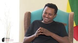 ADDIS ABABA: Associated Press Interview with Teddy Afro By Elias