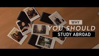 Video How Studying Abroad in South Korea Changed My Perspective in Life download MP3, 3GP, MP4, WEBM, AVI, FLV Juli 2018