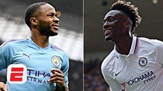 Premier League Predictions: Can Man City Get Back On Track Vs. Chelsea?   Premier League