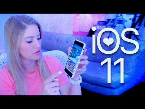 Favorite iOS 11 Features!