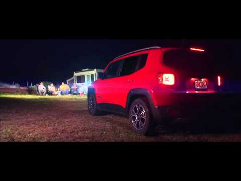 Ancira Jeep Eagle Pass - Jeep Renegade