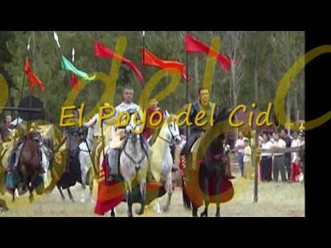 Video Promoción XII Encuentro Mío Cid