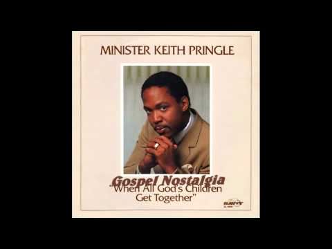 """I'm Running For My Life"" (1981) Keith Pringle & Pentecostal Community Choir"