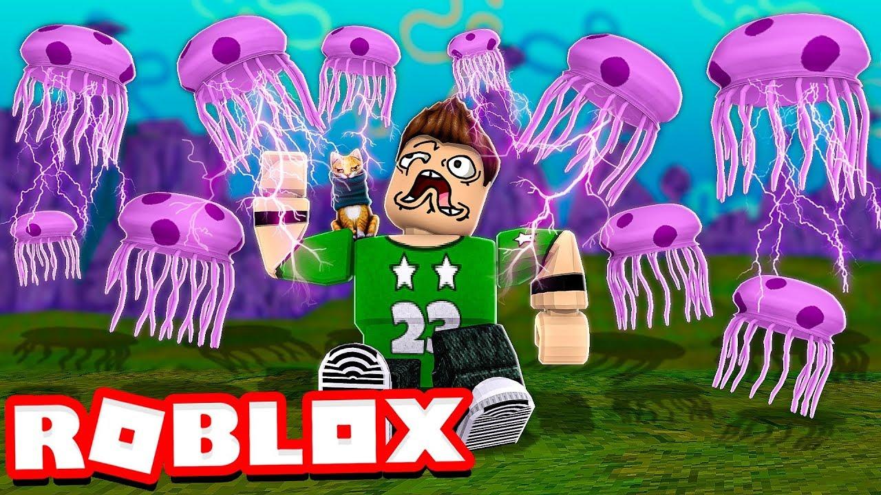 Roblox Jellyfishing Simulator Hack Robux 1000