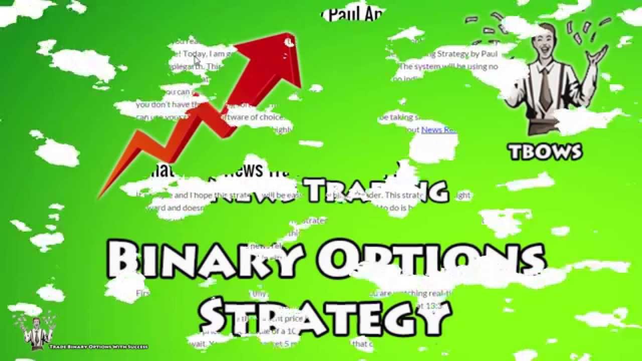 Tbows binary options eurovision 2021 betting pollstar