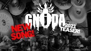 GNIDA - NEW TRACK 2021! (drum Teaser)