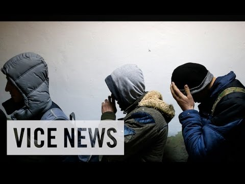 Serbia's Growing Migrant Crisis: VICE News Capsule, February 12