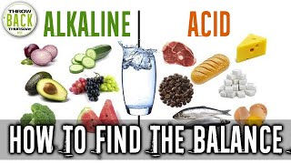 On today's #tbt episode of live lean tv, i'm answering a viewer question does eating alkaline foods vs acidic affect health and body composition? ✔ ...