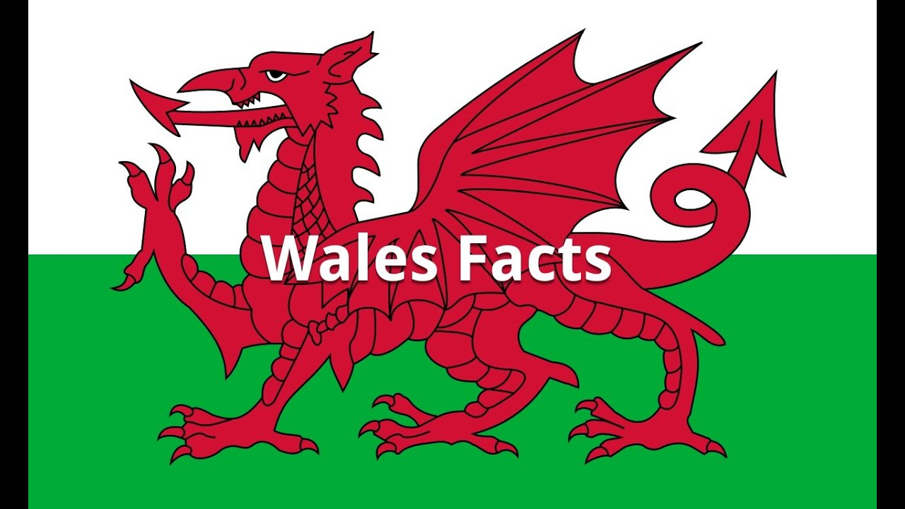 10 Wales Facts! - YouTube