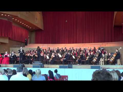 Finale from Symphony No. 9    Part 1     Ludwig Van Beethoven