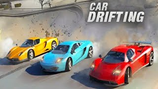 Customize Super Car drifting Games 2018 Android Gameplay ᴴᴰ