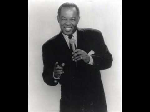 Lou Rawls - Santa Claus is Comin' to Town