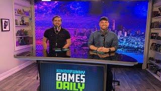 #17 - YouTube, Kinda Funny, Gaming, And Jason And Adam's West Coast Adventure