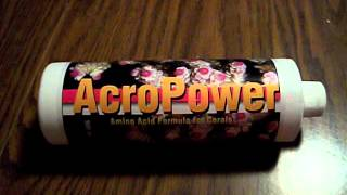 Two Little Fishies Acropower Review