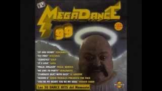 MEGAMIX MEGADANCE '99