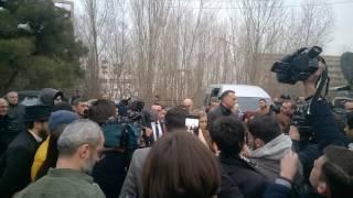 რუსთავი2-ს პრეზიდენტის მეუღლე ესტუმრა | Rustavi2 (03.03.17)