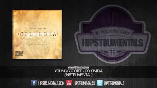 Young Scooter - Colombia [Instrumental] + DOWNLOAD LINK