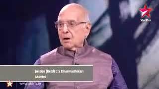 Caste in India - Satyameva Jayate