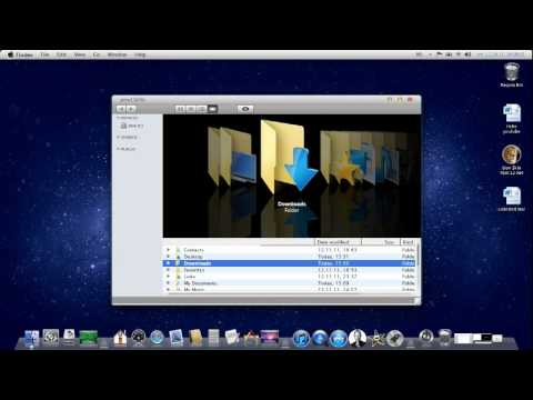 How To Make Windows 7 Look Like Mac Os X Lion