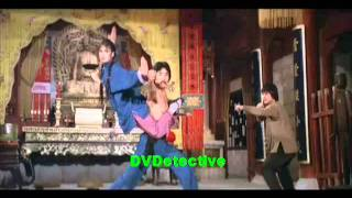 Shaw Brothers Treasure Hunters Trailer