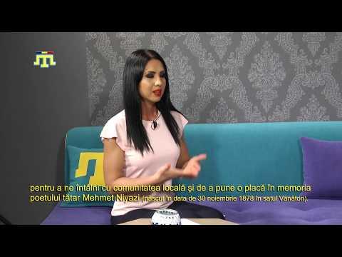 """Emisiunea """"Tătarii din România"""" din 08.09.2017, nr. 73 [©UDTTMR]"""