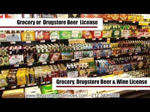 Get Your New York Liquor License Fast
