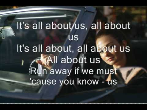 t.A.T.u. - All About Us (Uncensored) - YouTube