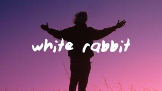 Jefferson Airplane - White Rabbit (Lyrics)