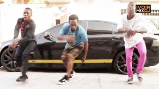 Ivoirmix - Vidéo Demo: DJ Arafat - Gbinchin Pintin