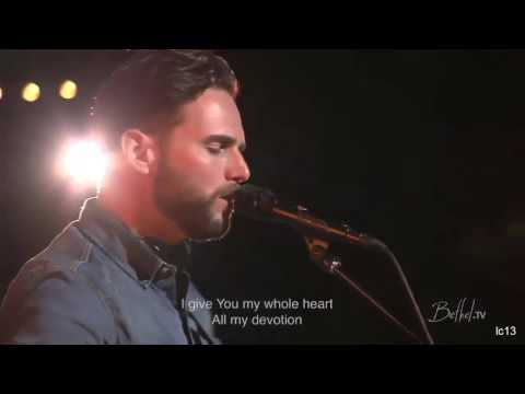 Amazed By You (w Spontaneous Worship) // Jeremy Riddle, Bethel Music