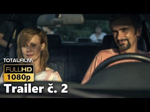 Ztraceni v Mnichově (2015) HD trailer 2