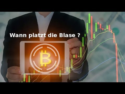Die 5 gefährlichsten Risiken für Kryptowährungen in 2018 und deren Wahrscheinlichkeiten